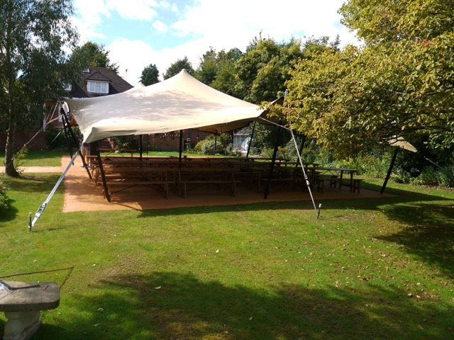 festival tent hire 02 & Stretch Tents   Magnifitents