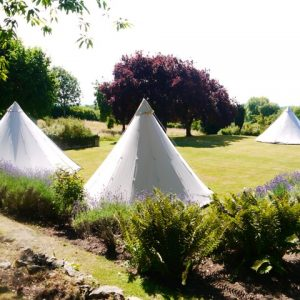 glamping tipi wedding tent hire 02