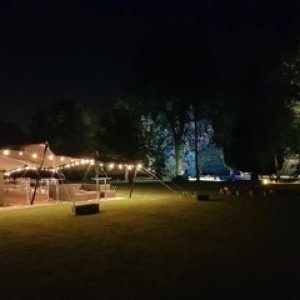 stretch tent hire berkshire 3