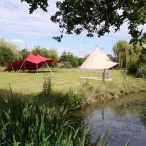 stretch tent hire reading 8